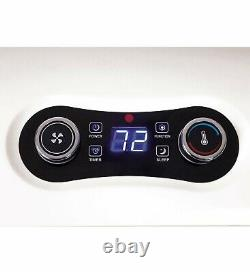 Friedrich Zoneaire Compact 12000 Btu Portable Climatiseur Avec Chauffage