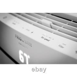 Frigidaire 10000 Btu Fenêtre Climatiseur Avec Contrôle Wifi Nouveau Style De Corps