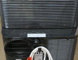 Frigidaire 1,4000 Btu Climatiseur Portable Ffpa1422u1 Noir Avec Pick-up Hose