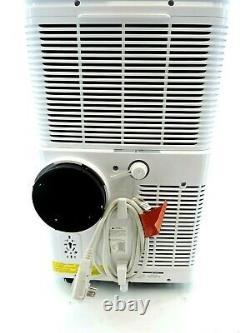 Frigidaire 8000btu Climatiseur Portable Avec Kit À Distance/vent- Fhpc082ab1