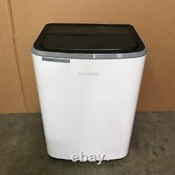Frigidaire 8 000 Btu Portable Air Conditioner Unit Seulement. Ffpa0822u1 Pick-up Seulement