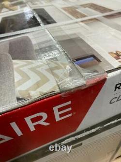 Frigidaire Ffre1833u2 18 000 Btu Climatiseur De Chambre Monté Sur Fenêtre