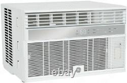 Ge 14000 Btu Smart Window Climatiseur, 700 Sqft Grande Salle Accueil 115v Ac Unit