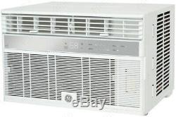 Ge 8000 Btu Intelligent Climatiseur De Fenêtre, 350 Sqft Accueil Wifi 115v Ac Unit
