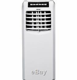 Haier 10700 Btu Ashrae Portable Climatiseur Avec Le Kit À Distance Et La Fenêtre