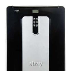 Haier 13 500 Btu 115v 3 Vitesse Double Tuyau Climatiseur Portable (open Box)