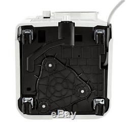 Haier 8000 Btu Unité Ac Climatiseur Portable Avec Télécommande, Blanc (open Box)