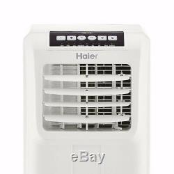 Haier Portable 10 000 Btu Unité De Refroidissement Ac Climatiseur Portable (2 Pack)