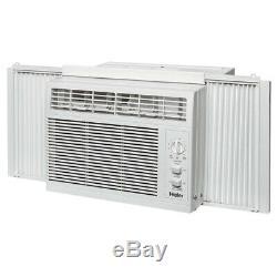 Haier Qhv05lx 5050 Btu Déshumidification Fenêtre Climatiseur Ac Refroidisseur