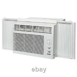 Haier Qhv05lx 5 050 Btu Déshumidifiant L'unité De Refroidisseur D'air Ac De Window Room