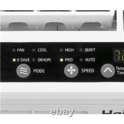 Haier Serenity Series 6 000 Btu Ultra Windows Climatiseur (boîte Ouverte)