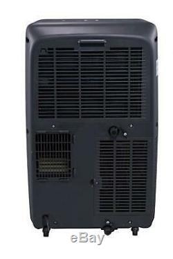 Hisense 12500 115 Volts Climatiseur Portable Avec La Chaleur Et À Distance