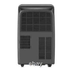 Hisense 12 500 Btu (7 500 Btu Doe) Climatiseur Portatif Avec Chaleur