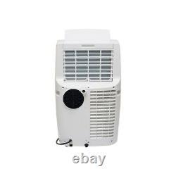 Honeywell 10 000 Btu Climatiseur Portable (blanc) Livraison Gratuite Mn10cesww