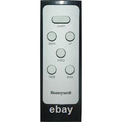 Honeywell 14000 Btu Climatiseur Portable Double Tuyau Avec Télécommande Noir