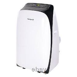 Honeywell Contempo 9 000 Btu 3-en-1 Climatiseur Portable (remis À Neuf)