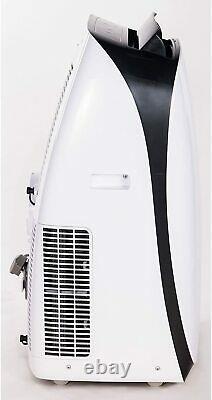 Honeywell Series 12000 Btu Climatiseur Portable Avec Déshumidificateur (hl12ceswk)