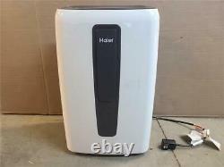Incomplète! Déshumidificateur Portable Haier 12000 Btu 450 Pieds Carrés