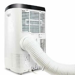 Ivation 14 000 Btu Portable Air Conditioner Powerful Ac Unit & Dehumidifier Ivation 14 000 Btu Portable Air Conditioner Powerful Ac Unit & Dehumidifier Ivation 14 000 Btu Portable Air Conditioner Powerful Ac Unit & Dehumidifier Ivation 14