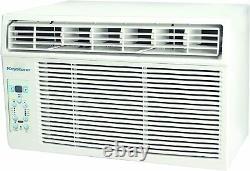 Keystone 8000 Btu 350 Pieds Carrés Climatiseur Fenêtre Avec Télécommande