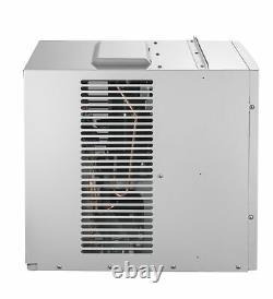 Koldfront Cac8000w 8000 Btu 115v Conditionneur D'air Blanc