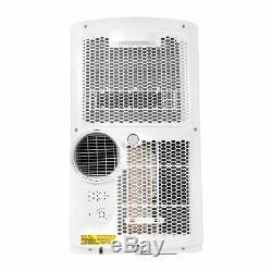 Koldfront Pac1202w 12 000 Btu 115v Climatiseur Portable - Blanc