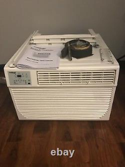 Koldfront Wac12001w Climatiseur De Fenêtre Et Chauffage