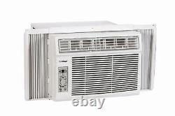 Koldfront Wac12003wco 12000 Btu 115v Climatiseur De Fenêtre Blanc
