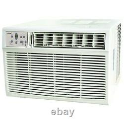 Koldfront Wac25001w 25000 Btu 208/230v Climatiseur De Fenêtre Blanc