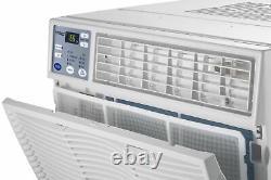 Koldfront Wac6002wco 6050 Btu 120v Climatiseur De Fenêtre Blanc