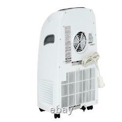 Lg 10 000 Btu Portable Climatiseur Dehumidifier Fonction À Distance Lp1015wnr Ac