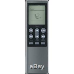 Lg 14 000 Btu Ashrae Climatiseur Portable Avec La Chaleur, Et À Distance Déshumidificateur