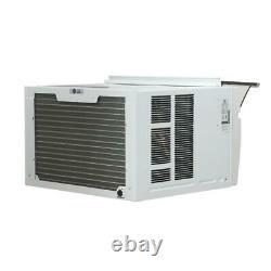 Lg 15 000 Btu 115v Energy Star Climatiseur Avec Télécommande, Lw1516er