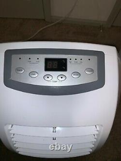 Lg Lp1015wnr 10 000 Btu Climatiseur Portable