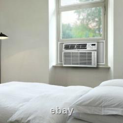 Lg Lw1016er 10000 Btu Climatiseur De Fenêtre Avec Télécommande