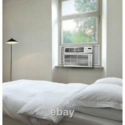 Lg Lw1216er 12000 Btu, 115v Climatiseur De Fenêtre Avec La Nouvelle Télécommande