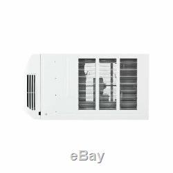 Lg Lw1517ivsm 14000 Btu Intelligent Climatiseur De Fenêtre (reconditionné Certifié)