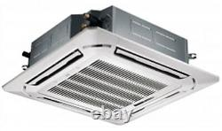 Mini Split Ac Climatiseur Pompe À Chaleur Multi 3 Zone 12000 18000 18000 21 Seer