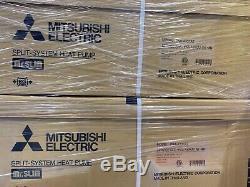 Mitsubishi Split System Climatiseur Traitement De L'air Pka-a30ka7 Unité Intérieure