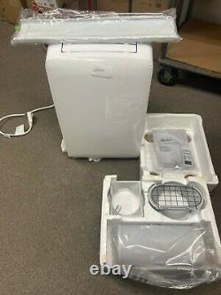 Nouveau Chasseur 12 000 Btu 3-en-1 Climatiseur Portable Avec Déshumidificateur Et Ventilateur Ac