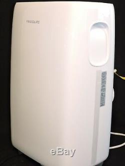 Portable Frigidaire Climatiseur 8000 Btu Ffpa0822t1