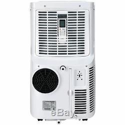 Rosewill 12000 Btu Climatiseur Portable, Chauffage Et Dehumidifier Lpsr-18003
