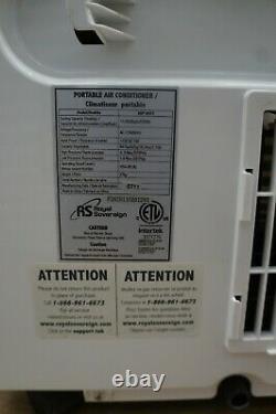 Royal Sovereign 11 000 Btu 3 En 1 Climatiseur Portable Arp-9411