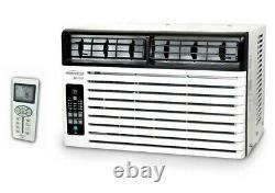 Soléaire Air 10200 Btu 115 Volts Climatiseur De Fenêtre Avec Télécommande