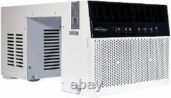 Soléaire Air 6000 Btu Selle Climatiseur De Fenêtre Avec Télécommande