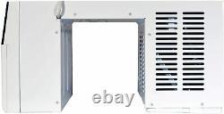 Soléaire Air 8000 Btu 3 Vitesses Selle Climatiseur De Fenêtre Avec Déshumidificateur