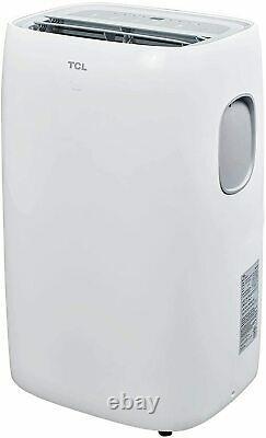 Tcl Tcl12p32 12p32 12000 Btu Climatiseur Portable