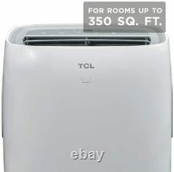 Tcl Tcl14p31 14p31 14000 Btu Climatiseur Portable