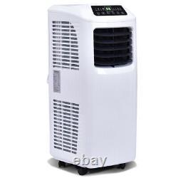 Topbuy Air Conditioner Refroidissement Portable De L'espace Avec Fonction Déshumidificateur