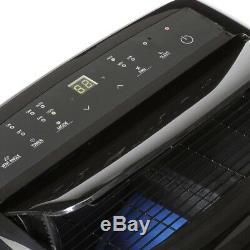 Toshiba 13500 Btu Déshumidificateur Climatiseur Portable Avec Chaleur Racpd1411hru R